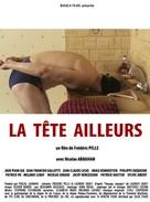 La tête ailleurs - French Movie Poster (xs thumbnail)
