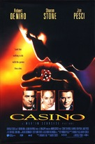 Casino - Movie Poster (xs thumbnail)