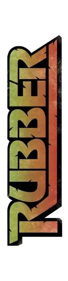 Rubber - Logo (xs thumbnail)