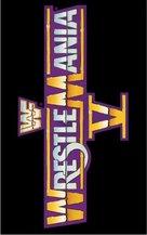 WrestleMania V - Logo (xs thumbnail)