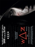 w Delta z - British Movie Poster (xs thumbnail)