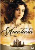 Anastasia: The Mystery of Anna - DVD cover (xs thumbnail)
