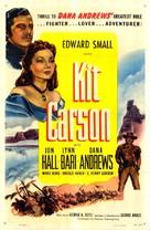 Kit Carson - Movie Poster (xs thumbnail)