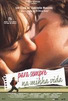 Come te nessuno mai - Brazilian Movie Poster (xs thumbnail)