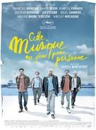 Cette musique ne joue pour personne - French Movie Poster (xs thumbnail)