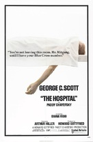 The Hospital - Movie Poster (xs thumbnail)