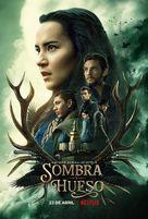 """Shadow and Bone"" - Spanish Movie Poster (xs thumbnail)"