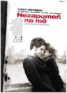 Remember Me - Czech Movie Poster (xs thumbnail)