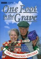 """""""One Foot in the Grave"""" - DVD movie cover (xs thumbnail)"""