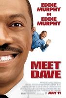 Meet Dave - Movie Poster (xs thumbnail)