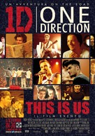 This Is Us - Italian Movie Poster (xs thumbnail)