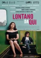 The Kindergarten Teacher - Italian Movie Poster (xs thumbnail)
