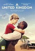 A United Kingdom - Norwegian DVD movie cover (xs thumbnail)