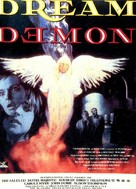Dream Demon - French Movie Poster (xs thumbnail)