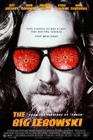 The Big Lebowski - International Movie Poster (xs thumbnail)