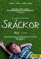 Boyhood - Hungarian Movie Poster (xs thumbnail)