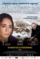 Kis Uykusu - Polish Movie Poster (xs thumbnail)