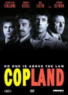 Cop Land - DVD cover (xs thumbnail)
