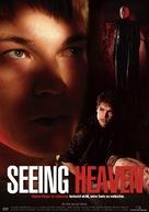 Seeing Heaven - German Movie Poster (xs thumbnail)