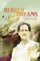 Burden of Dreams - DVD cover (xs thumbnail)
