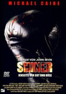 Shiner - German DVD cover (xs thumbnail)