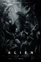 Alien: Covenant - Philippine Movie Poster (xs thumbnail)