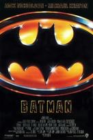 Batman - Brazilian Movie Poster (xs thumbnail)