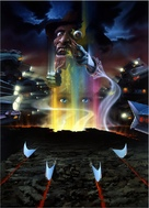 A Nightmare on Elm Street 4: The Dream Master - Key art (xs thumbnail)