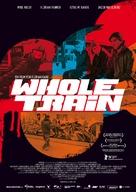 Wholetrain - German Movie Poster (xs thumbnail)