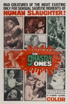 The Ghastly Ones - Movie Poster (xs thumbnail)