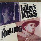 Killer's Kiss - Movie Cover (xs thumbnail)