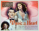 Music in My Heart - Movie Poster (xs thumbnail)