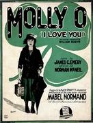 Molly O' - Movie Poster (xs thumbnail)