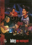 """Unplugged"" - DVD movie cover (xs thumbnail)"
