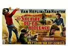 Gunman's Walk - Belgian Movie Poster (xs thumbnail)