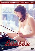LelleBelle - Dutch DVD movie cover (xs thumbnail)
