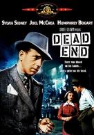 Dead End - DVD movie cover (xs thumbnail)