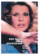 L'uomo senza memoria - German Movie Cover (xs thumbnail)