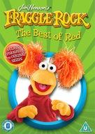 """Fraggle Rock"" - British DVD movie cover (xs thumbnail)"