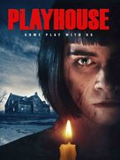 Playhouse - Movie Cover (xs thumbnail)