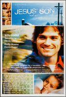 Jesus' Son - Movie Poster (xs thumbnail)
