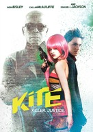 Kite - DVD cover (xs thumbnail)