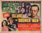 Island of Doomed Men - Movie Poster (xs thumbnail)