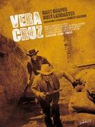 Vera Cruz - French Re-release movie poster (xs thumbnail)
