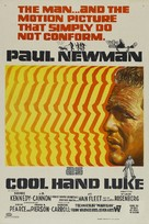 Cool Hand Luke - Australian Movie Poster (xs thumbnail)