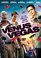 Venus & Vegas - DVD cover (xs thumbnail)