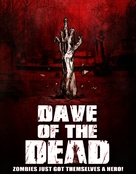 Dave of the Dead - Movie Poster (xs thumbnail)