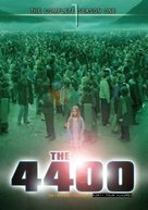 """The 4400"" - Japanese poster (xs thumbnail)"