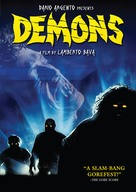 Demoni - Movie Cover (xs thumbnail)