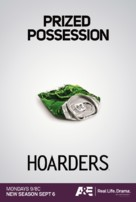 """Hoarders"" - Movie Poster (xs thumbnail)"